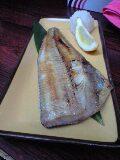 魚が食べたい