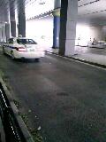 品川駅タクシー待ち