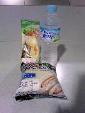 久々の東京駅朝食