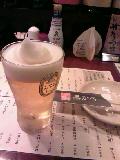 名古屋で初飲み